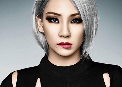 CL quyết dốc toàn lực để được tung album Mỹ tiến trong năm 2018
