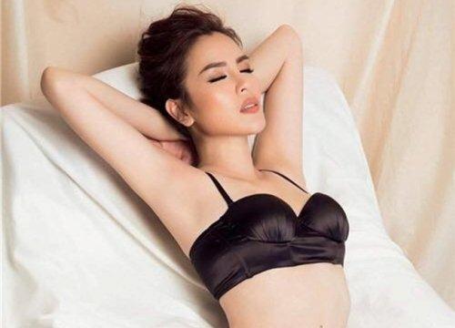 Đo độ nóng bỏng của những bà mẹ showbiz Việt hot nhất