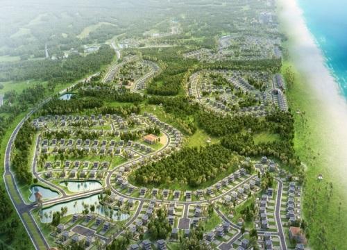Nhiều dự án bung hàng, chất xúc tác cho thị trường bất động sản năm 2018