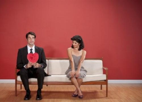 Yêu thầm cô đồng nghiệp sắp cưới chồng