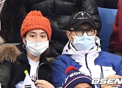 4 năm sau vụ ngoại tình, Lee Byung Hun và Lee Min Jung bí mật hẹn hò nhưng bất ngờ lọt vào ống kính truyền hình