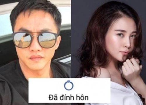 Cường Đô la đích thân đến Lạng Sơn 'hỏi cưới' Đàm Thu Trang?