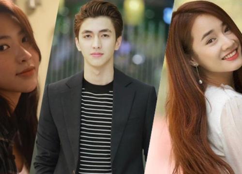 Dàn diễn viên trẻ, đẹp của phim 'Tình khúc Bạch Dương'