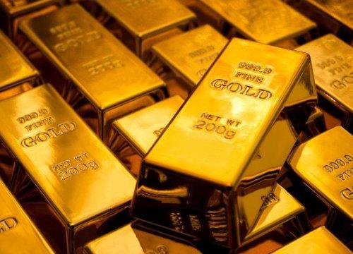 Giá vàng hôm nay 21.2: Giảm mạnh trong ngày đầu năm?