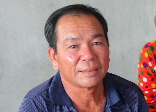 'Liệt sĩ hy sinh' hơn 30 năm chợt xuất hiện đêm mùng 5 Tết