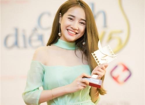 Nhã Phương: Từ 'hot girl bánh tráng' đến viên ngọc sáng của điện ảnh Việt