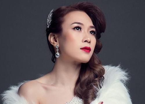 Những sự cố làm gián đoạn sự nghiệp ca hát của Mỹ Tâm, Giang Hồng Ngọc