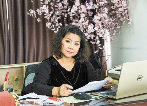 NSND Thanh Hoa: Không sợ mất danh hiệu nghệ sĩ khi đi đòi tiền