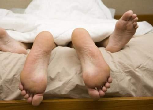 Tiết lộ gây sốc về số lần quan hệ mỗi tuần của các cặp vợ chồng hạnh phúc