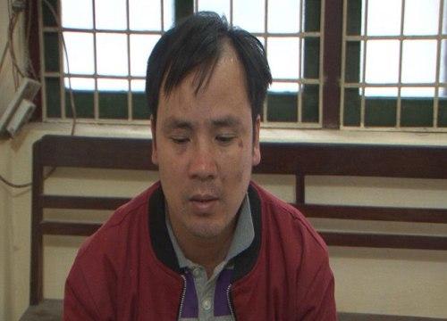 Vụ truy sát cả nhà vợ: Bị dân bắt, nghi phạm giả vờ chết