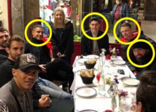 """West Brom lên tiếng về vụ cầu thủ """"trộm"""" taxi ở Tây Ban Nha"""