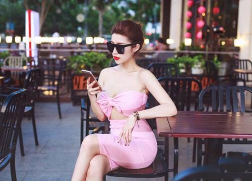 4 hot girl xinh đẹp U30 vẫn chưa chịu lấy chồng