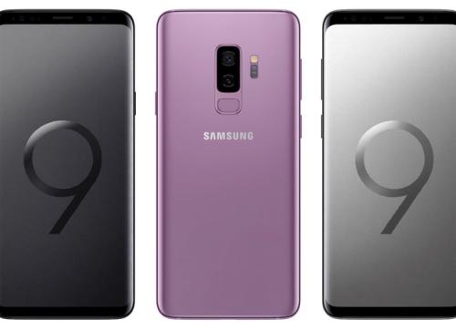 5 smartphone đình đám sẽ ra mắt đầu 2018