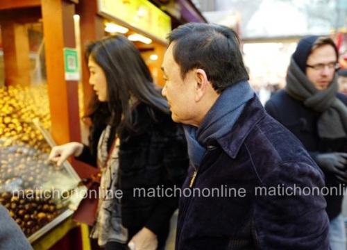 Đằng sau các cuộc hội ngộ của anh em Thaksin-Yingluck ở châu Á