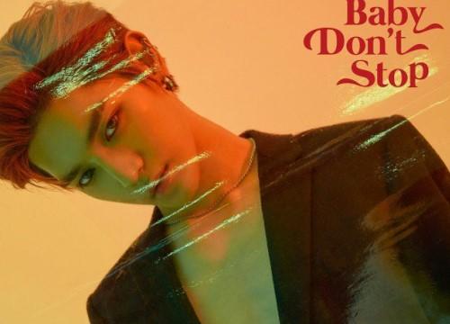 """Mỹ nam NCT đẹp """"quên lối về"""" trong teaser MV mới"""