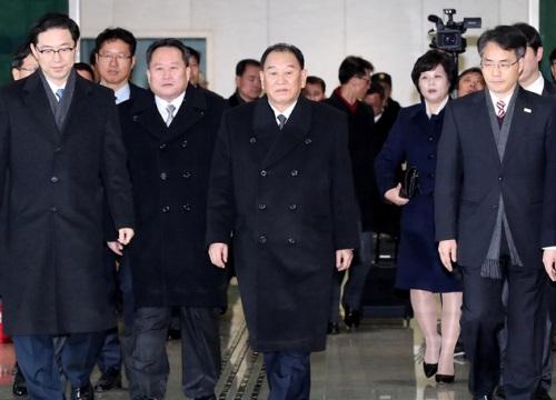 Phản ứng đầu tiên của Mỹ khi Triều Tiên tuyên bố sẵn sàng đối thoại
