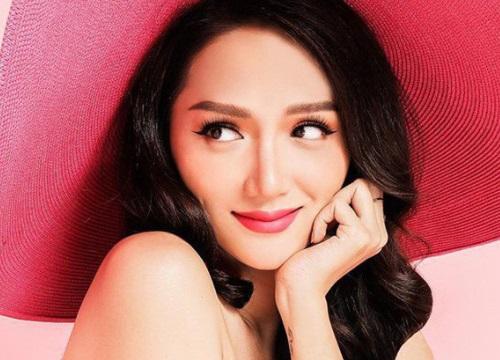 Sắc vóc gợi cảm của đại diện Việt Nam tại cuộc thi Hoa hậu Chuyển giới Quốc tế