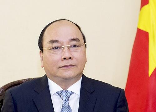 Thủ tướng khen ngợi tinh thần trung thực của 3 học sinh