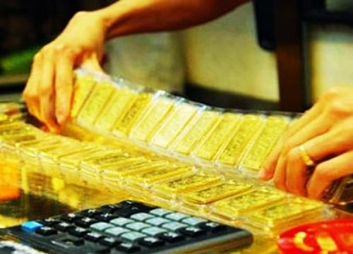 Giá vàng hôm nay 6.3: Quay đầu giảm mạnh?