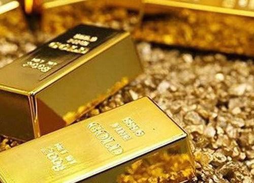 Giá vàng hôm nay 9.3: Quay đầu giảm mạnh?