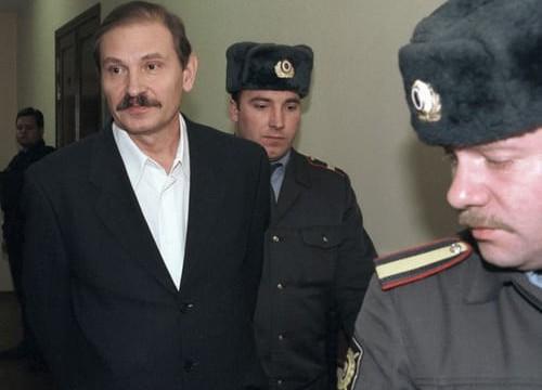 Doanh nhân Nga chết bí ẩn tại Anh
