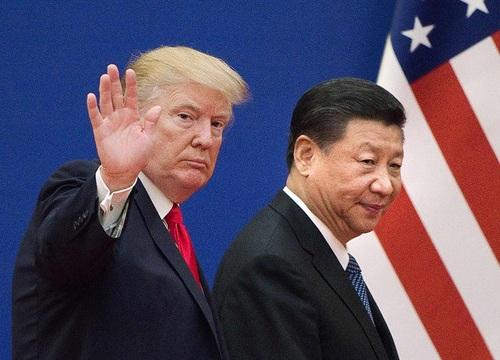 Ông Trump tính áp thuế 60 tỷ USD với hàng Trung Quốc