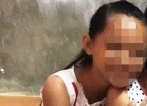 SỐC: Tìm thấy thi thể bé gái mất tích khi đi chăn trâu, trên người không có quần áo