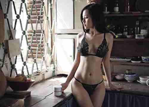 """Thiên Ân - Sexy rời bỏ hình tượng """"sửu nhi"""""""