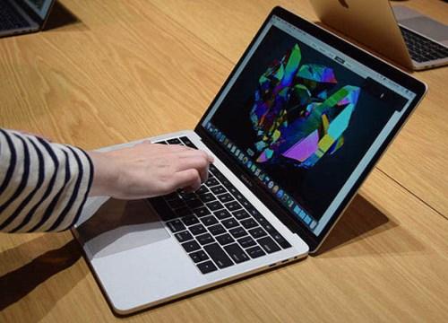 MacBook 13 inch, màn hình Retina giá rẻ sẵn sàng ra mắt năm nay