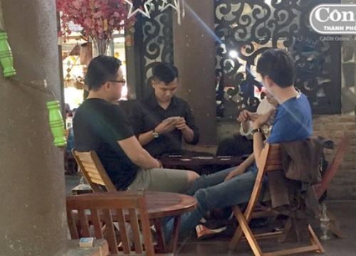 Sinh viên Đà thành trong vòng xoáy ăn chơi