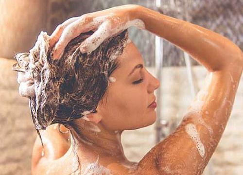 Tắm nhiều không tốt mà còn khiến cơ thể dễ bị nhiễm trùng
