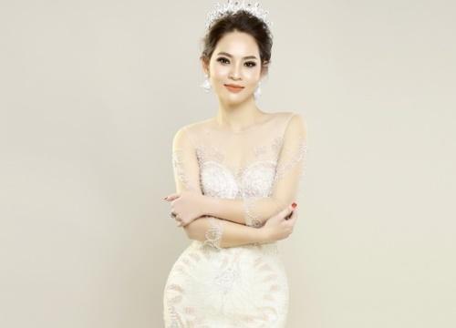 Á hậu doanh nhân Hoàng Yến: 'Các cô gái nên hãnh diện khi bị gạ tình'
