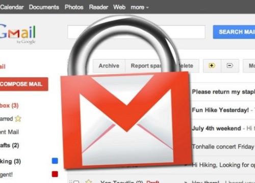 Cách kích hoạt chế độ siêu bảo mật mới trong Gmail