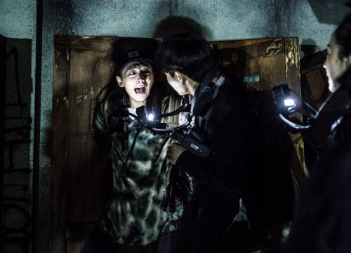 """Hiện tượng phim kinh dị 2018 về nơi đáng sợ nhất Hàn Quốc: Gây sốt nhờ táo bạo và """"chơi đẹp"""""""