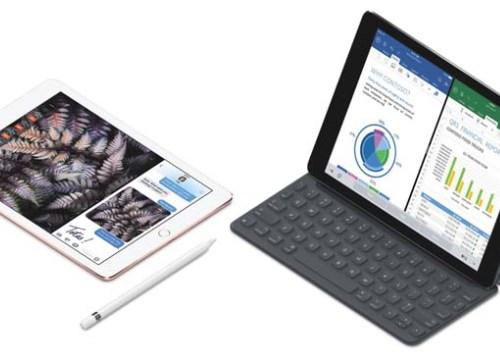 iPad Pro rất tốt, nhưng iPad 9.7 inch mới là kho báu của nhiều người dùng