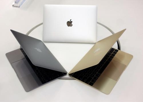 Thời điểm này không thích hợp để mua MacBook
