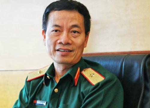 Ông Nguyễn Mạnh Hùng giữ chức Chủ tịch kiêm Tổng Giám đốc Viettel
