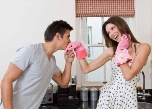 Phụ nữ muốn hạnh phúc thì nhất định phải lấy được tấm chồng như thế này