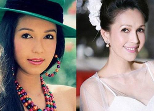 Sự thật chuyện Diễm My nhan sắc lộng lẫy nhưng không được thi Hoa hậu Việt Nam vì quá cao