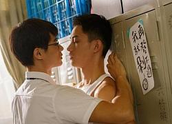 'Ngất xỉu' với độ ngọt ngào của phim đam mỹ Đài Loan 'HIStory 2: Vượt giới'