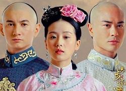 Rating phim Hoa Ngữ khi chiếu tại Hàn Quốc: Dương Mịch kém Lưu Thi Thi, Lưu Diệc Phi bị đánh giá thấp