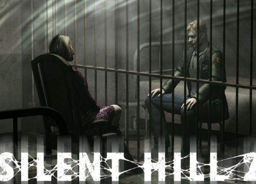 Sau 17 năm, căn phòng bí ấn rùng rợn trong Silent Hill 2 lại bất ngờ được game thủ khám phá