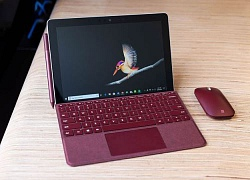 Surface Go - tablet giá rẻ mới của Microsoft