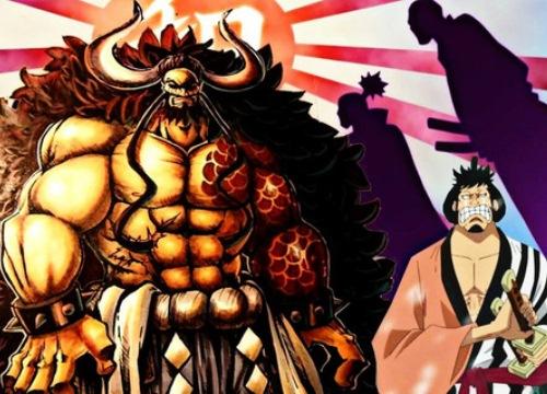 """Những nhân vật """"sừng sỏ"""" nào sẽ tham gia trận chiến lịch sử tại Wano quốc?"""