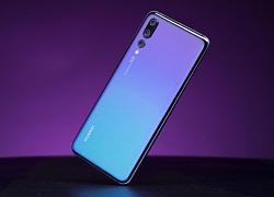 Huawei cán mốc 100 triệu smartphone trong nửa đầu 2018