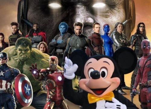 Vũ trụ điện ảnh Marvel sẽ ra sao khi Disney rước Fox về dinh?