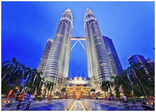 9 lý do xách ba lô lên và tới Malaysia ngay trong mùa thu này - Hình 1