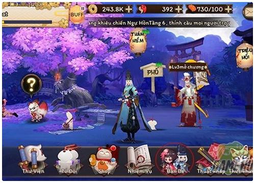 Top 10 tựa Game Mobile đang làm mưa làm gió ở Trung Quốc