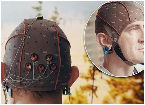 Vì một tương lai không cần remote, Samsung đang phát triển TV được điều khiển bằng sóng não của bạn -