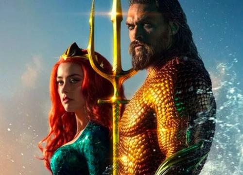 Đánh giá phim 'Aquaman' từ khán giả quốc tế: Tuyệt tác đỉnh nhất của DC